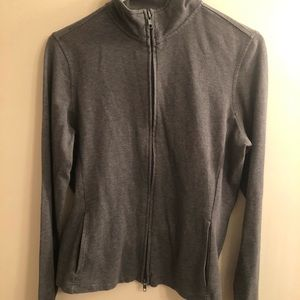 Vintage Express Fleece Zip Up